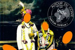 Luisa Bevilacqua - CONTES AUTOUR DU MONDE 1: INDE - Cheeese ? > 2eme scéance CNA