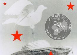 Luisa Bevilacqua - Autour du Conte 4: CUBA - REVOLUTION