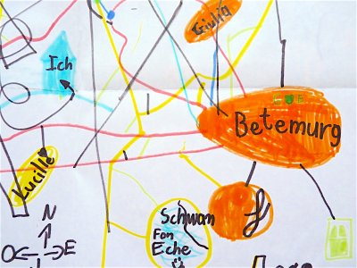 Luisa Bevilacqua - Bettemb-où ?